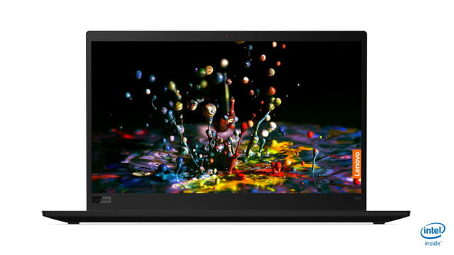 lenovo updated thinkpad x1 carbon yoga ces 2019 01 hero front facing