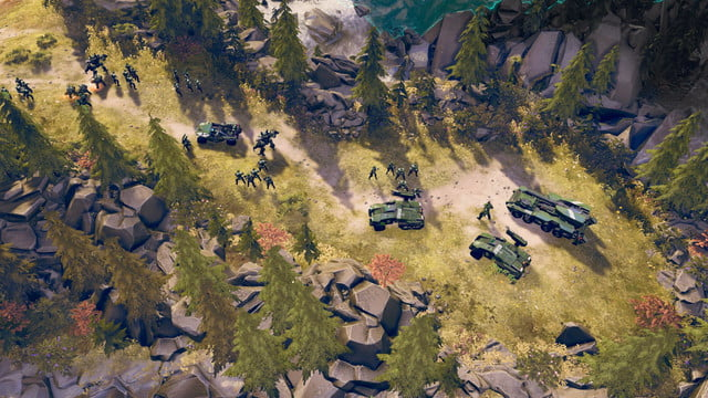 halo wars 2 beta leaked 10