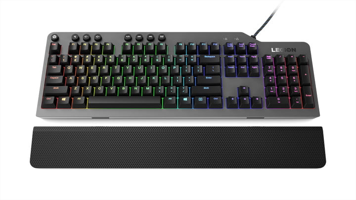 lenovo announce new legion gaming peripherals ces 2019 10 k500 palm rest detached from the keyboard