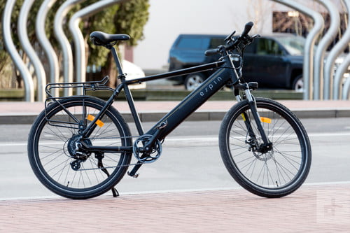 The Best Electric Bikes for 2019 | Digital Trends