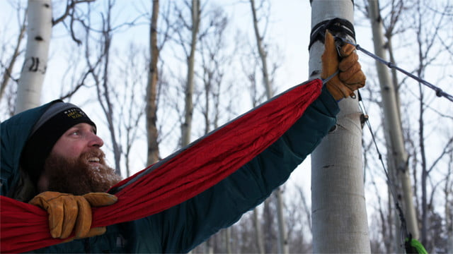 inferno insulated hammock kickstarter 20 richard rhett easy setup