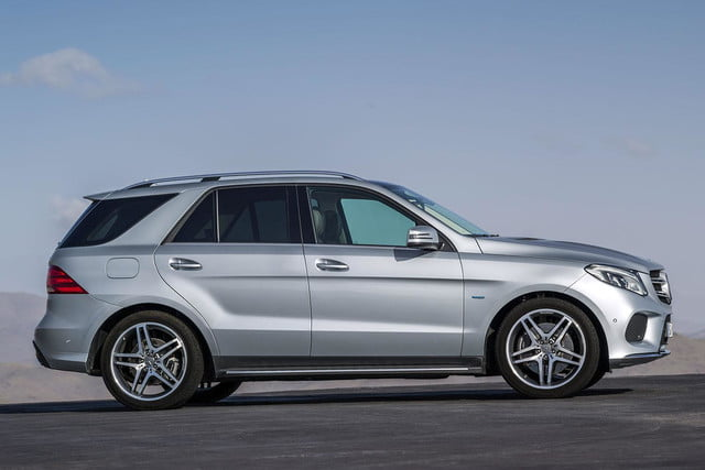 2016 mercedes benz gle specs pictures performance 3