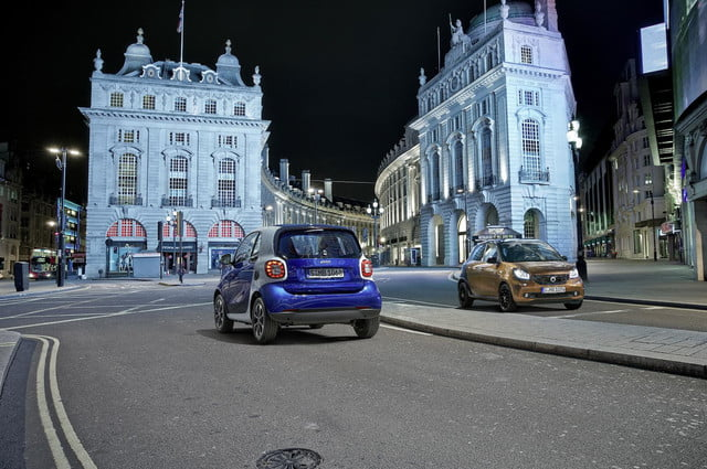 2016 smart fortwo  2