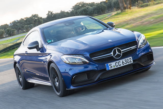 2017 mercedes amg c63 s coupe first drive 027