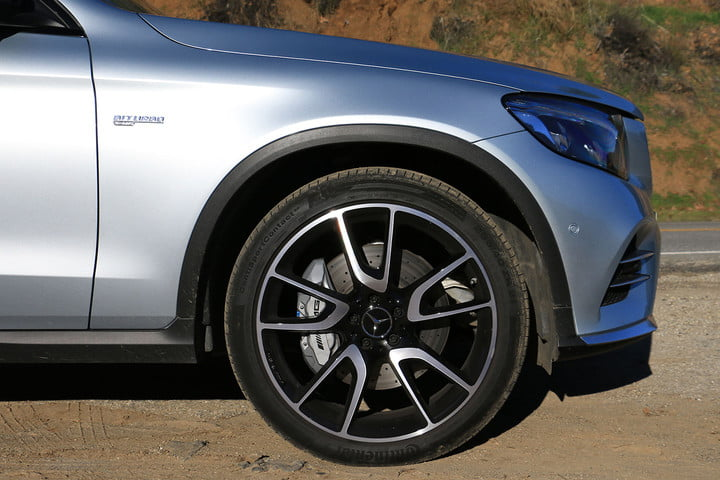 2017 mercedes amg glc43 coupe first drive 5