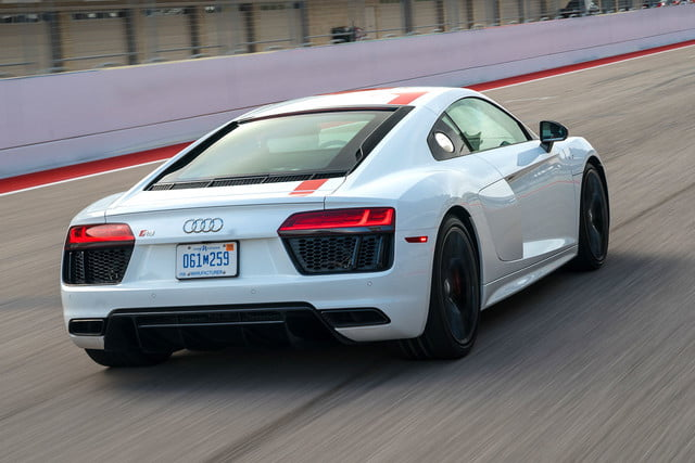 2018 audi r8 v10 coupe rws s tronic review 3