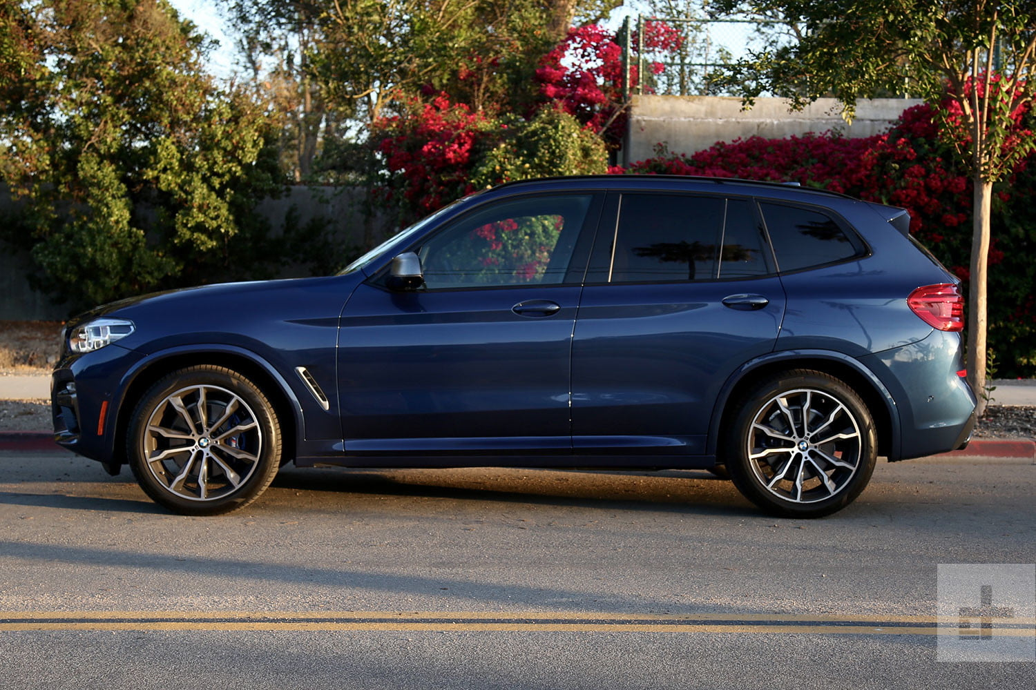 2018 Bmw X3 M40i Review Digital Trends