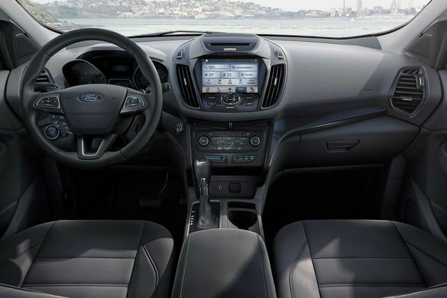 2018 Ford Escape | Models, Prices, Mileage, Specs | Digital Trends