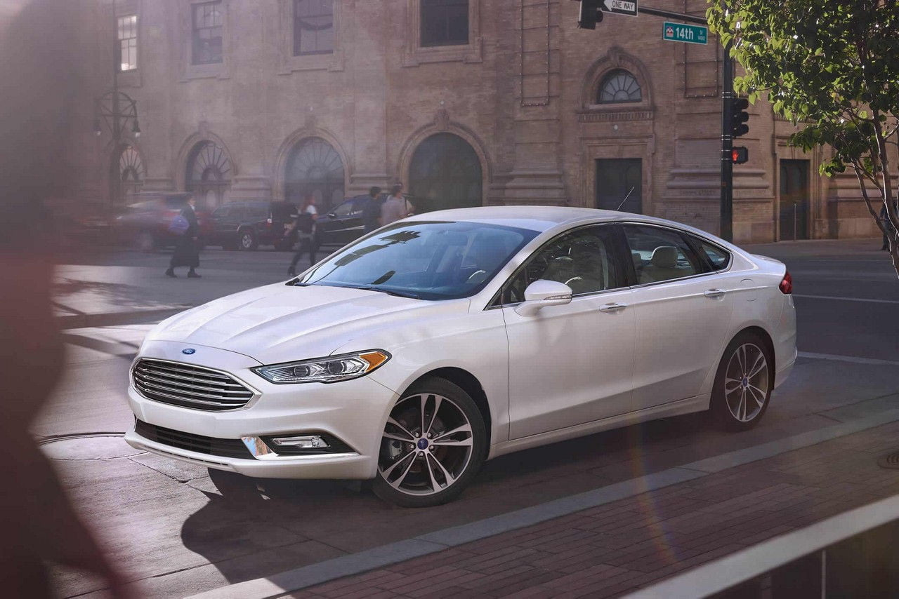 Ford Recalls 1 3M Cars Because the Steering Wheel Can Come Off