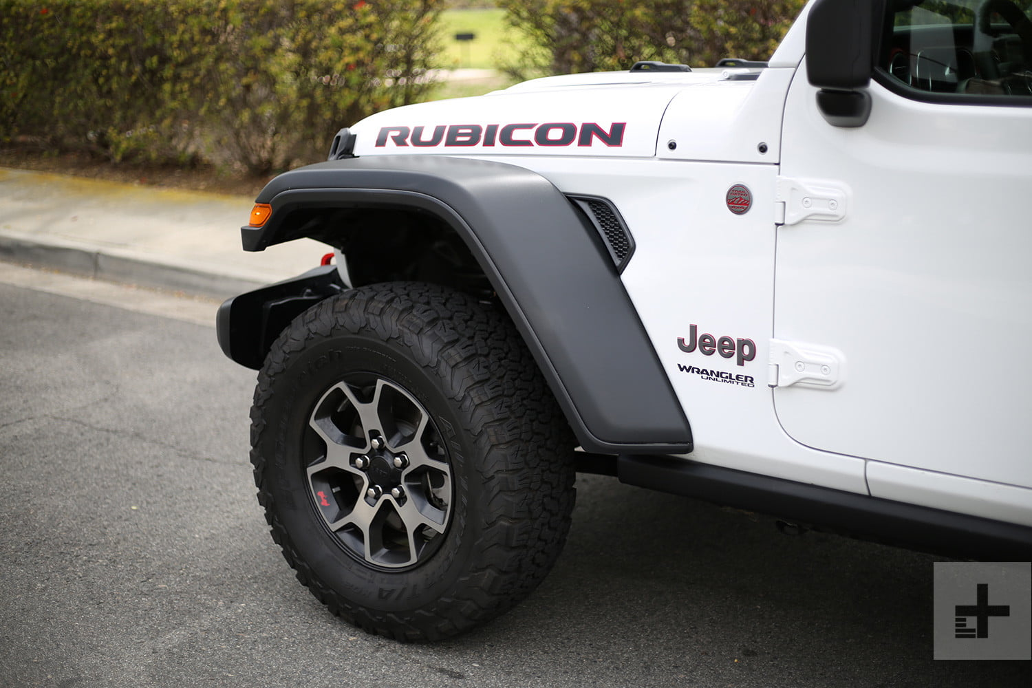 2018 Jeep Wrangler Rubicon Unlimited Review Pictures Pricing