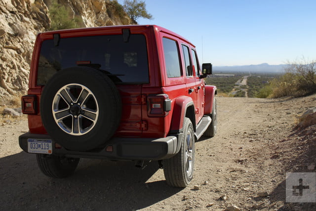 2018 jeep wrangler first drive 748