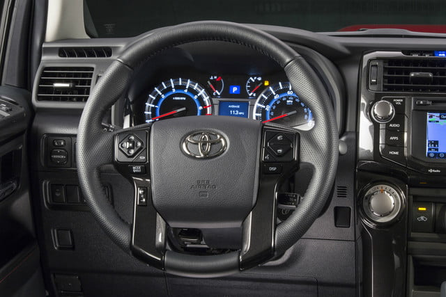 2018 toyota 4runner specs release date price performance 17