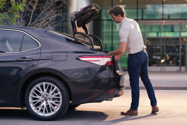 2018 Toyota Camry Model Lineup | Specs, Release Date, and ...