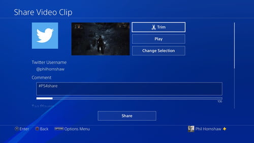 How to Record Gameplay on PS4 | Digital Trends