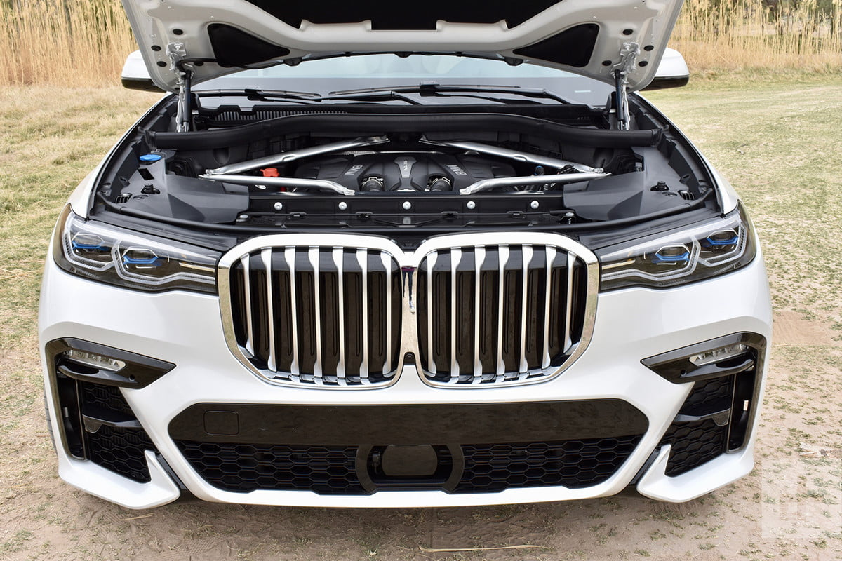 2019 bmw x7 firstdrive 23