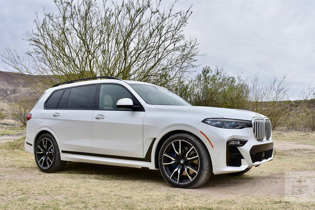 2019 bmw x7 review firstdrive 25b