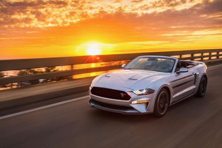 The Best Road Trip Cars For 2020 Digital Trends
