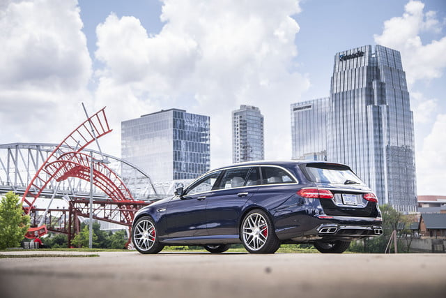 best wagons 2019 mercedes benz e class wagon
