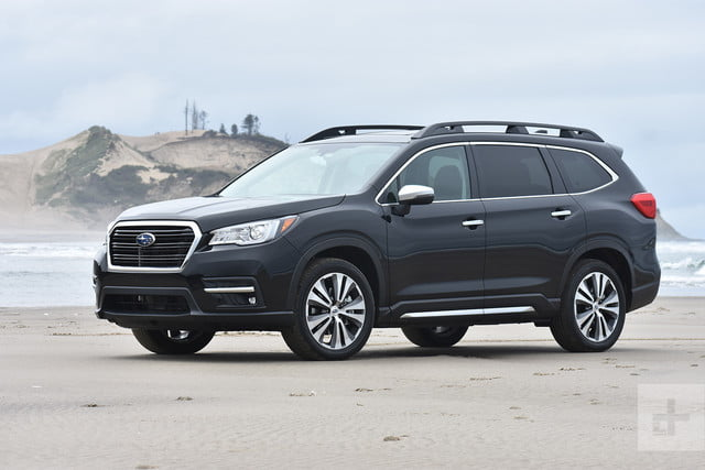 2019 Subaru Ascent 8 Seater (Tribeca Replacement SUV): Review, Price >> 2019 Subaru Ascent 8 Seater Tribeca Replacement Suv Review Price