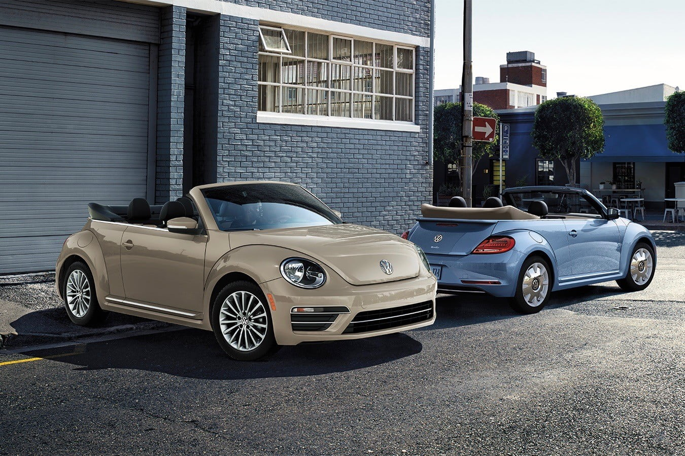 Volkswagen Finally Squashes The Beetle With 2019 Final Edition