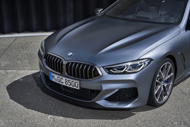 2020 bmw 8 series gran coupe blends space and performance gc