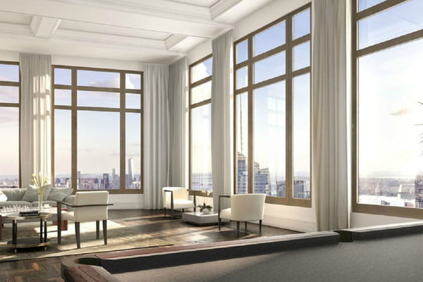 most expensive houses in the world 220 central park 1