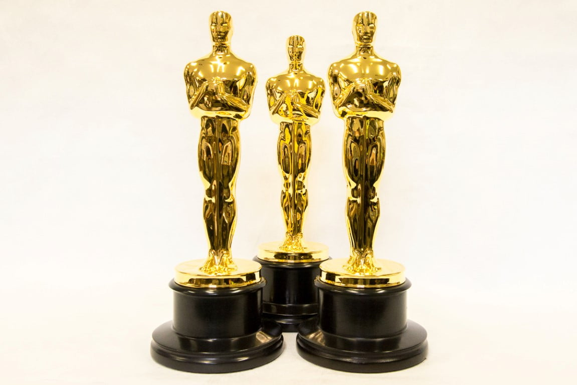 Using 3D Printing to Update The Original 1929 Oscars ...