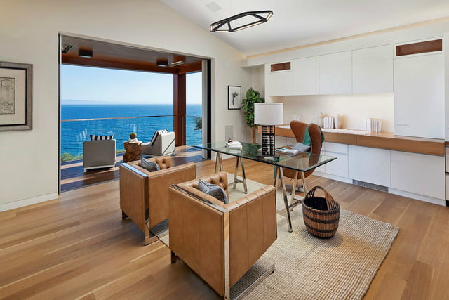 former apple exec selling his smart home for 35 million office