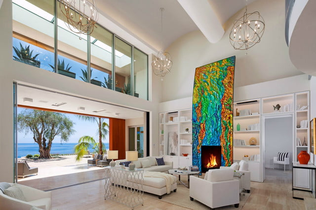 former apple exec selling his smart home for 35 million window