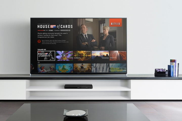 Ultra Hd 4k Tv Guide Everything You Need To Know Digital Trends Working Of 3 D About Content Netflix