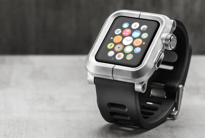 Five Of The Best New Apple Watch Accessories Digital Trends