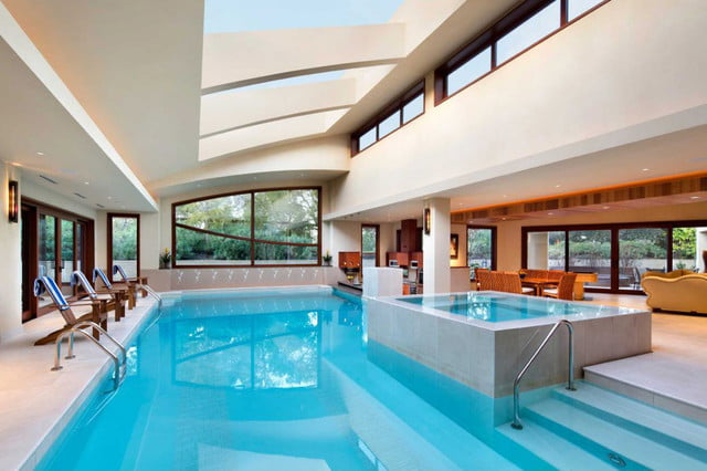 kumar malavallis 88 million home marries business and luxury silicon valley mansion 006