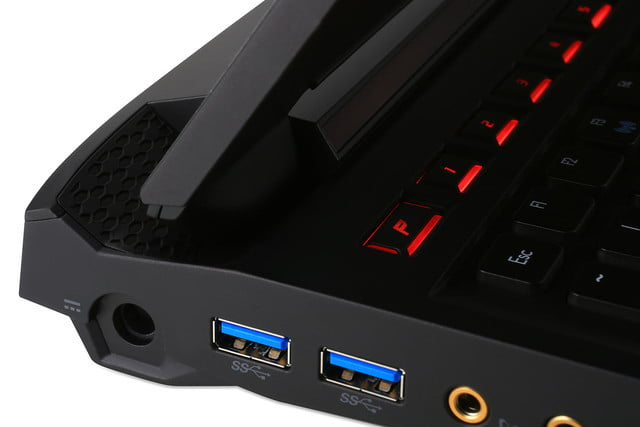 the new laptops of ifa 2015 acer predator 15 g9 591 ports