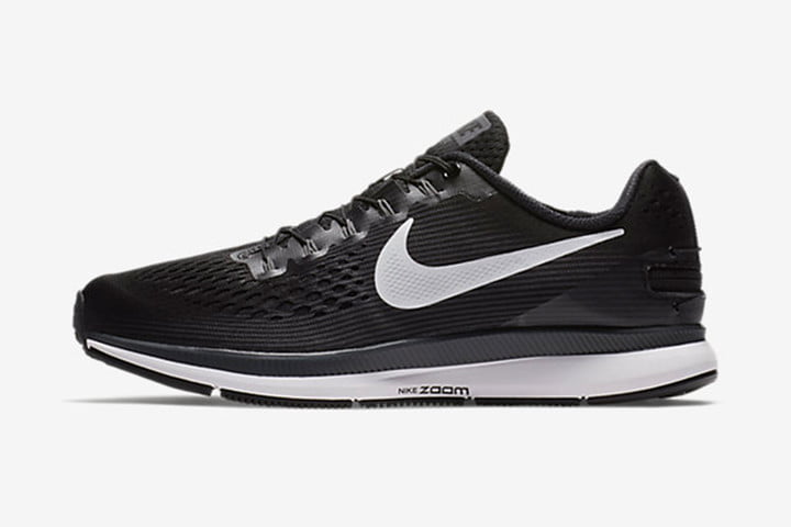 best running shoes for men air zoom pegasus 34 flyease mens shoe