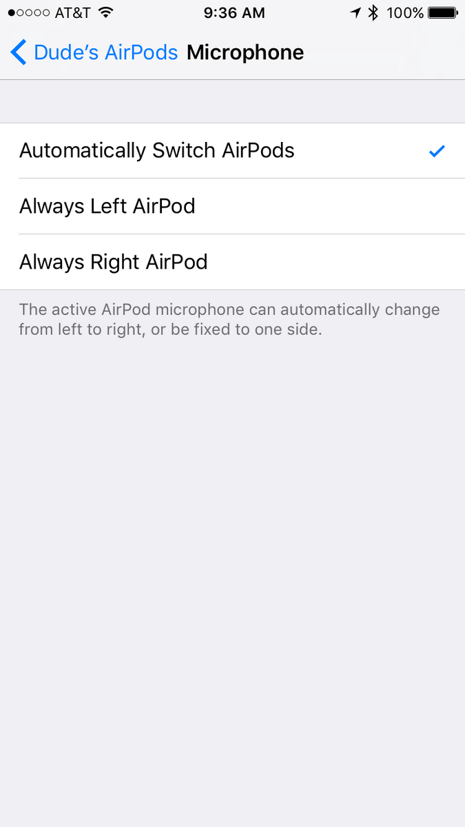 52f98e685c6 Optimize Your New Apple AirPods With These Tips And Tricks | Page 2 ...