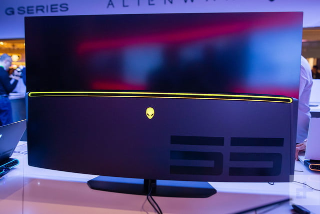 Alienware 55 review