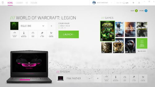 New Dell Inspiron And Alienware Command Center Give Gamers