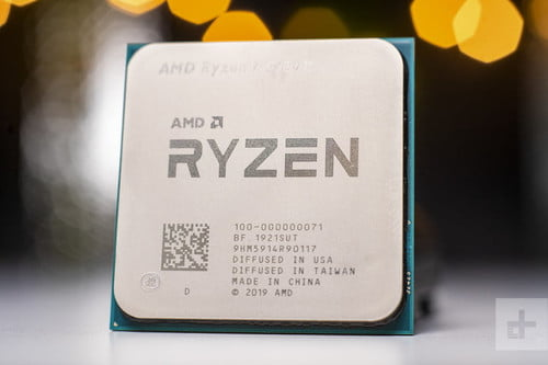 AMD Ryzen 9 3900X vs  Intel Core i9-9900K | Spec Comparison