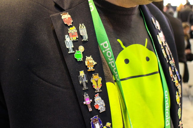 mwc 2015 android pin collecting pins 27