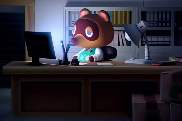 new animal crossing luigis mansion 3 release date leaked