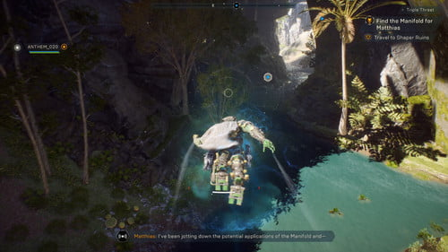 Anthem: How and When You Can Start Playing the Demo and Full
