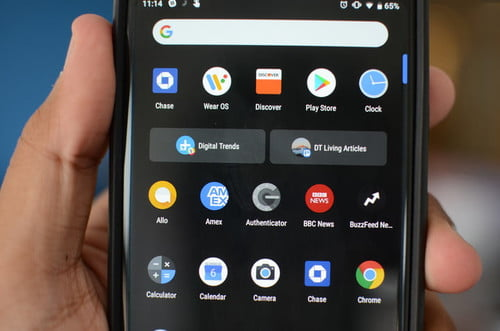 How App Actions In Android 9 0 Pie Work, And How To Control