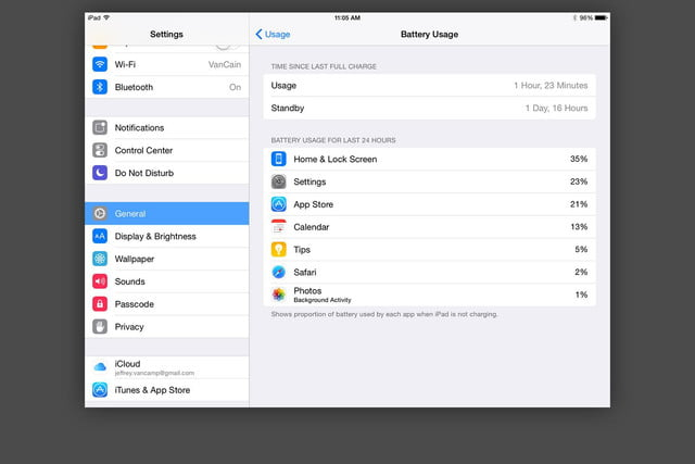 latest iphone software update reviews