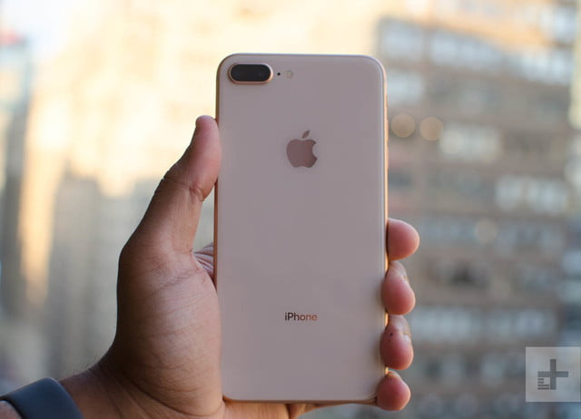 apple iphone 8 plus review