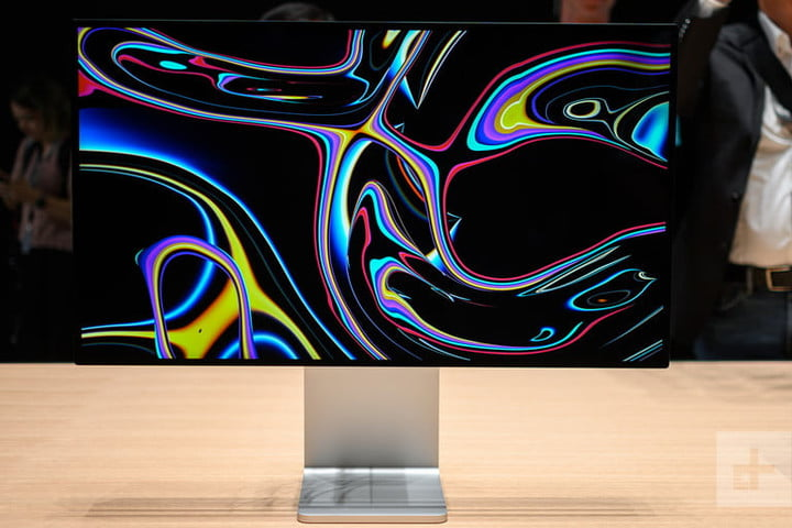 Apple Pro Display XDR WWDC 2019动手