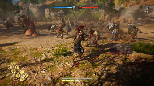 Assassin's Creed Odyssey': A Leveling Guide to Power Through
