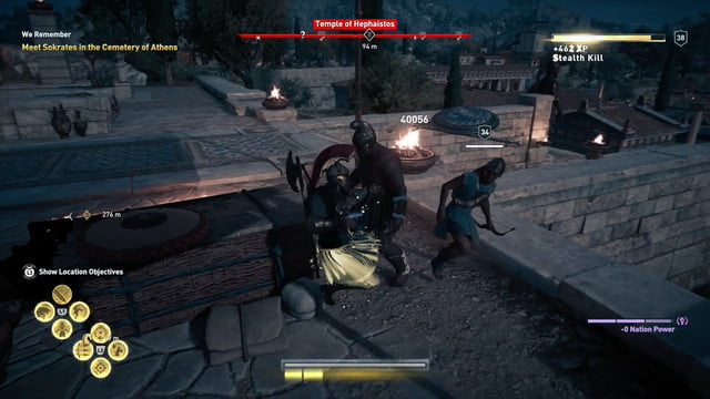 assassins creed odyssey review 29615