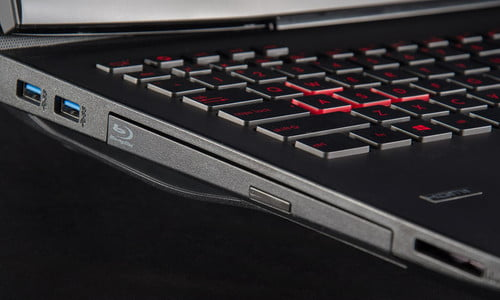 Asus ROG G751JY-DH71 review | Digital Trends