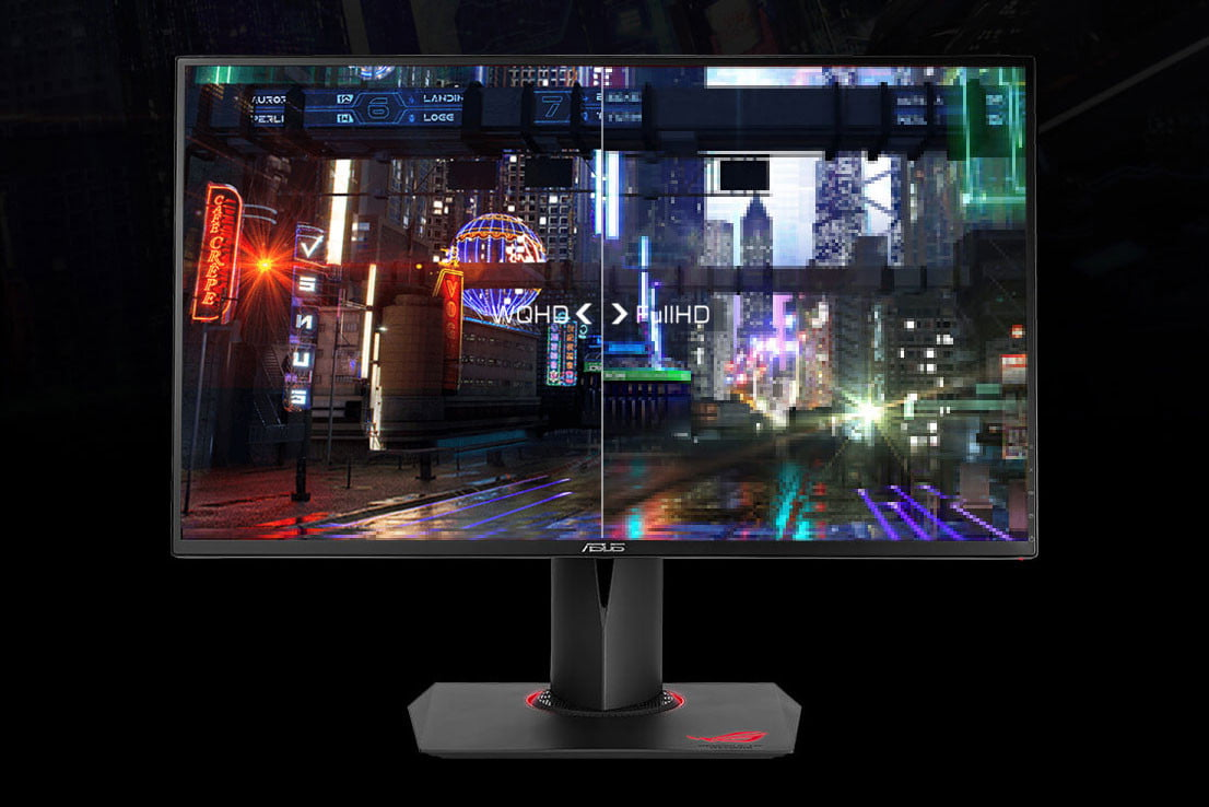 How Monitor Makers Are Trying to Fool You | Digital Trends