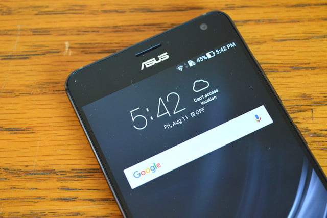 Asus Zenfone AR review time